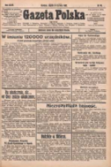 Gazeta Polska: codzienne pismo polsko-katolickie dla wszystkich stanów 1932.06.24 R.36 Nr143