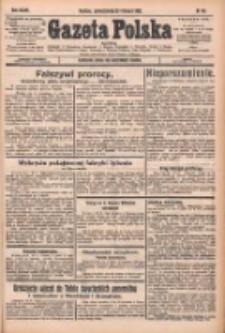Gazeta Polska: codzienne pismo polsko-katolickie dla wszystkich stanów 1932.06.27 R.36 Nr145