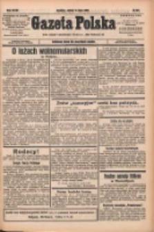 Gazeta Polska: codzienne pismo polsko-katolickie dla wszystkich stanów 1932.07.16 R.36 Nr161