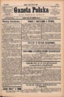 Gazeta Polska: codzienne pismo polsko-katolickie dla wszystkich stanów 1932.07.19 R.36 Nr163