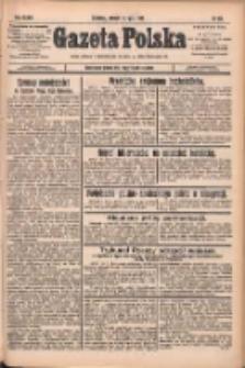 Gazeta Polska: codzienne pismo polsko-katolickie dla wszystkich stanów 1932.07.26 R.36 Nr169