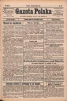 Gazeta Polska: codzienne pismo polsko-katolickie dla wszystkich stanów 1932.07.30 R.36 Nr173