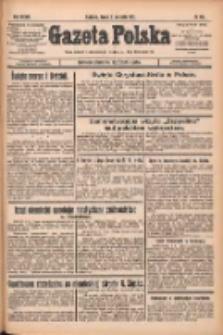 Gazeta Polska: codzienne pismo polsko-katolickie dla wszystkich stanów 1932.08.03 R.36 Nr176