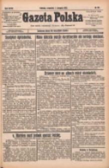 Gazeta Polska: codzienne pismo polsko-katolickie dla wszystkich stanów 1932.08.04 R.36 Nr177