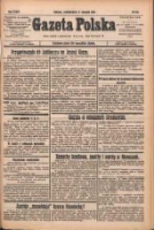Gazeta Polska: codzienne pismo polsko-katolickie dla wszystkich stanów 1932.08.08 R.36 Nr180