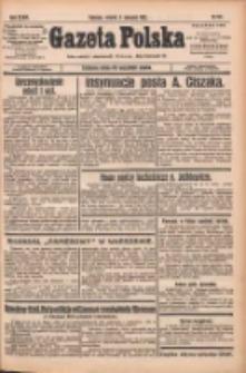Gazeta Polska: codzienne pismo polsko-katolickie dla wszystkich stanów 1932.08.09 R.36 Nr181
