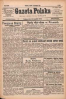 Gazeta Polska: codzienne pismo polsko-katolickie dla wszystkich stanów 1932.08.12 R.36 Nr184