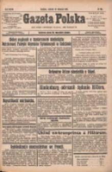 Gazeta Polska: codzienne pismo polsko-katolickie dla wszystkich stanów 1932.08.16 R.36 Nr186