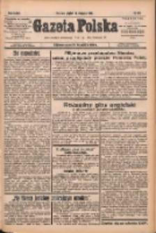 Gazeta Polska: codzienne pismo polsko-katolickie dla wszystkich stanów 1932.08.19 R.36 Nr189