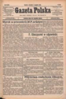 Gazeta Polska: codzienne pismo polsko-katolickie dla wszystkich stanów 1932.09.01 R.36 Nr200