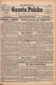 Gazeta Polska: codzienne pismo polsko-katolickie dla wszystkich stanów 1932.09.02 R.36 Nr201