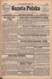Gazeta Polska: codzienne pismo polsko-katolickie dla wszystkich stanów 1932.09.05 R.36 Nr203