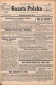 Gazeta Polska: codzienne pismo polsko-katolickie dla wszystkich stanów 1932.09.06 R.36 Nr204