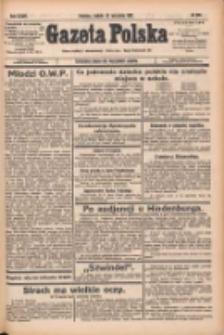 Gazeta Polska: codzienne pismo polsko-katolickie dla wszystkich stanów 1932.09.10 R.36 Nr208