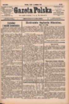 Gazeta Polska: codzienne pismo polsko-katolickie dla wszystkich stanów 1932.09.16 R.36 Nr213