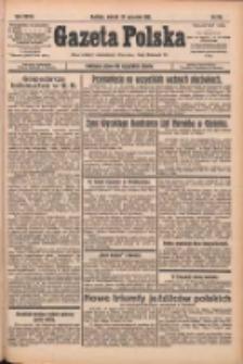 Gazeta Polska: codzienne pismo polsko-katolickie dla wszystkich stanów 1932.09.20 R.36 Nr216