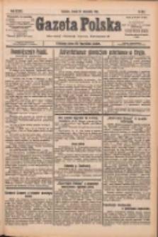 Gazeta Polska: codzienne pismo polsko-katolickie dla wszystkich stanów 1932.09.21 R.36 Nr217