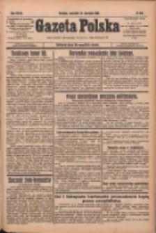 Gazeta Polska: codzienne pismo polsko-katolickie dla wszystkich stanów 1932.09.22 R.36 Nr218