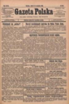 Gazeta Polska: codzienne pismo polsko-katolickie dla wszystkich stanów 1932.09.24 R.36 Nr220