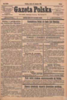 Gazeta Polska: codzienne pismo polsko-katolickie dla wszystkich stanów 1932.09.28 R.36 Nr223