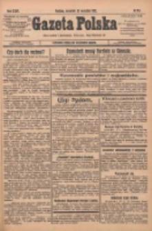 Gazeta Polska: codzienne pismo polsko-katolickie dla wszystkich stanów 1932.09.29 R.36 Nr224
