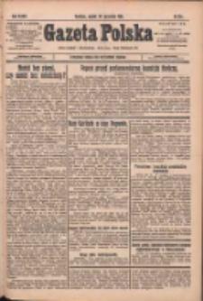 Gazeta Polska: codzienne pismo polsko-katolickie dla wszystkich stanów 1932.09.30 R.36 Nr225