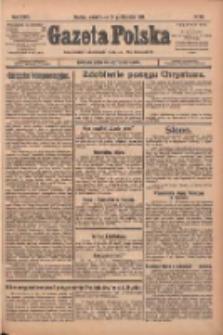 Gazeta Polska: codzienne pismo polsko-katolickie dla wszystkich stanów 1932.10.10 R.36 Nr233