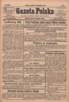 Gazeta Polska: codzienne pismo polsko-katolickie dla wszystkich stanów 1932.10.13 R.36 Nr236