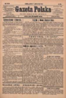 Gazeta Polska: codzienne pismo polsko-katolickie dla wszystkich stanów 1932.10.21 R.36 Nr243