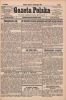 Gazeta Polska: codzienne pismo polsko-katolickie dla wszystkich stanów 1932.10.22 R.36 Nr244