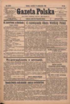 Gazeta Polska: codzienne pismo polsko-katolickie dla wszystkich stanów 1932.10.27 R.36 Nr248