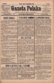 Gazeta Polska: codzienne pismo polsko-katolickie dla wszystkich stanów 1932.10.28 R.36 Nr249