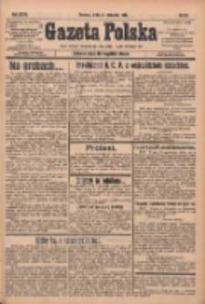 Gazeta Polska: codzienne pismo polsko-katolickie dla wszystkich stanów 1932.11.02 R.36 Nr252