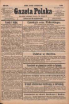 Gazeta Polska: codzienne pismo polsko-katolickie dla wszystkich stanów 1932.11.03 R.36 Nr253