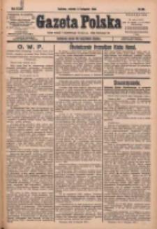 Gazeta Polska: codzienne pismo polsko-katolickie dla wszystkich stanów 1932.11.08 R.36 Nr257