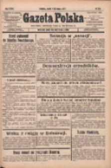 Gazeta Polska: codzienne pismo polsko-katolickie dla wszystkich stanów 1932.11.09 R.36 Nr258