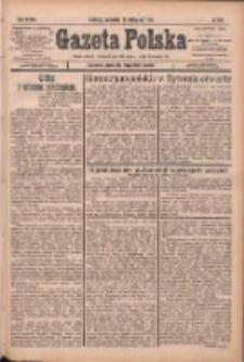 Gazeta Polska: codzienne pismo polsko-katolickie dla wszystkich stanów 1932.11.10 R.36 Nr259