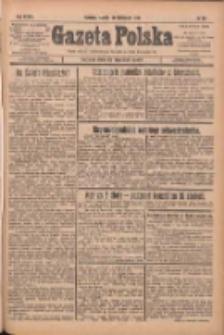 Gazeta Polska: codzienne pismo polsko-katolickie dla wszystkich stanów 1932.11.12 R.36 Nr261
