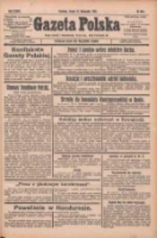 Gazeta Polska: codzienne pismo polsko-katolickie dla wszystkich stanów 1932.11.16 R.36 Nr265