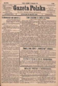 Gazeta Polska: codzienne pismo polsko-katolickie dla wszystkich stanów 1932.11.17 R.36 Nr266