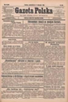 Gazeta Polska: codzienne pismo polsko-katolickie dla wszystkich stanów 1932.11.21 R.36 Nr269