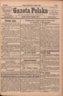 Gazeta Polska: codzienne pismo polsko-katolickie dla wszystkich stanów 1932.12.12 R.36 Nr287