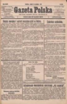 Gazeta Polska: codzienne pismo polsko-katolickie dla wszystkich stanów 1932.12.16 R.36 Nr291