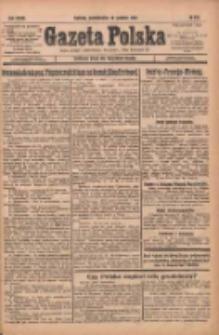 Gazeta Polska: codzienne pismo polsko-katolickie dla wszystkich stanów 1932.12.19 R.36 Nr293