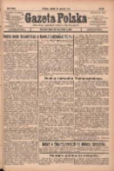 Gazeta Polska: codzienne pismo polsko-katolickie dla wszystkich stanów 1932.12.20 R.36 Nr294