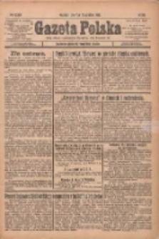Gazeta Polska: codzienne pismo polsko-katolickie dla wszystkich stanów 1932.12.22 R.36 Nr296