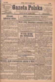 Gazeta Polska: codzienne pismo polsko-katolickie dla wszystkich stanów 1932.12.27 R.36 Nr299