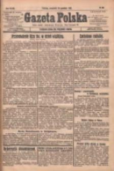 Gazeta Polska: codzienne pismo polsko-katolickie dla wszystkich stanów 1932.12.29 R.36 Nr301
