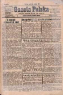 Gazeta Polska: codzienne pismo polsko-katolickie dla wszystkich stanów 1932.12.31 R.36 Nr303