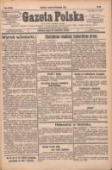 Gazeta Polska: codzienne pismo polsko-katolickie dla wszystkich stanów 1932.04.20 R.36 Nr91